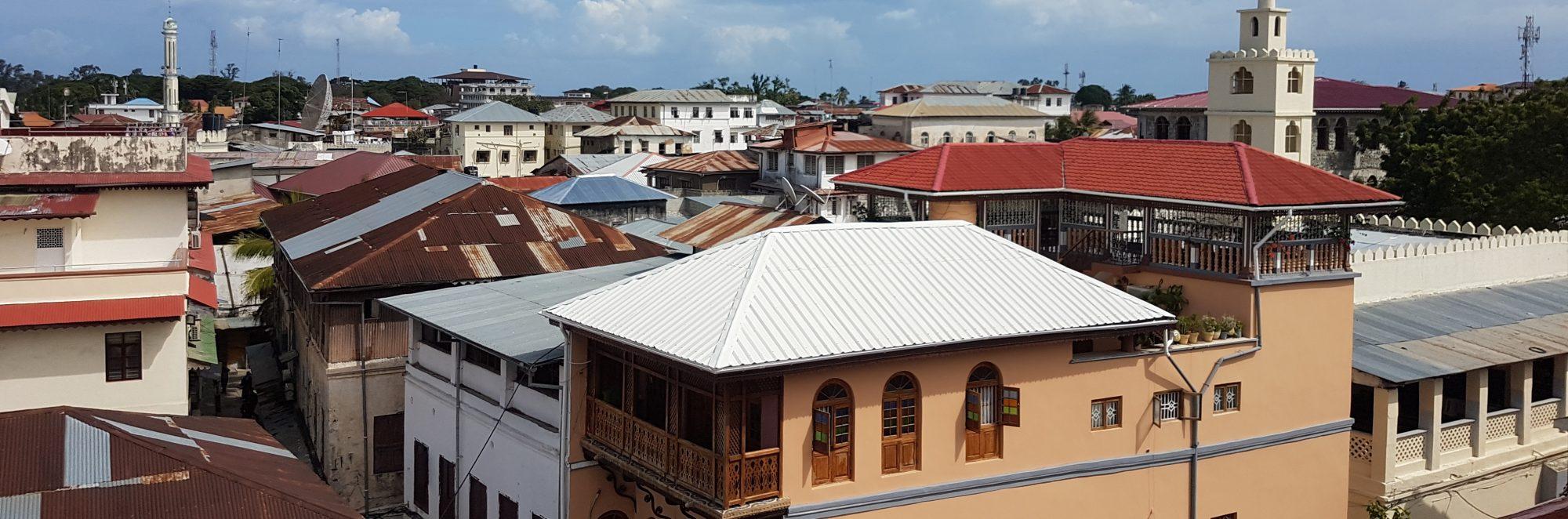 Freundeskreis Potsdam – Sansibar
